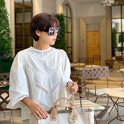 Marant lace blouse
