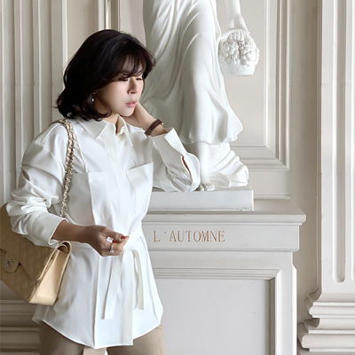 Bottega blouse